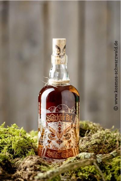 Blackforest Wild Rum ***Barrique***