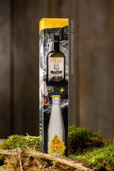 Schwarzwald Gin Tonic