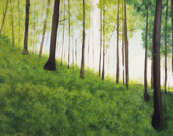 "Bild ""Wald 6"""