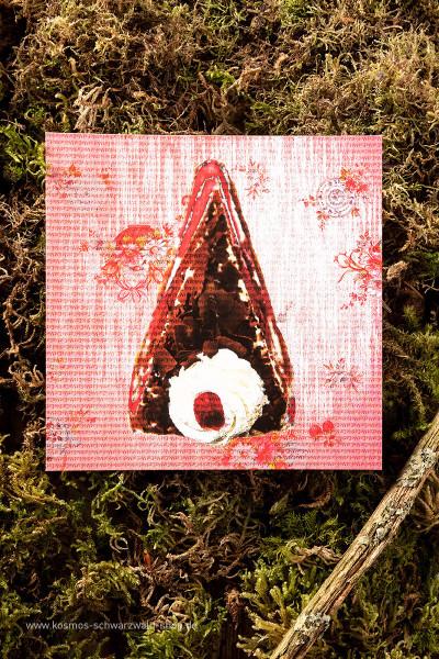 """Postkarte """"Eat Me"""""""