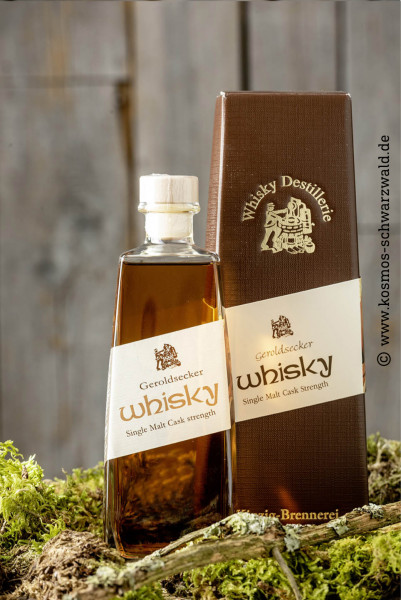 Geroldsecker Whisky 0,5 l