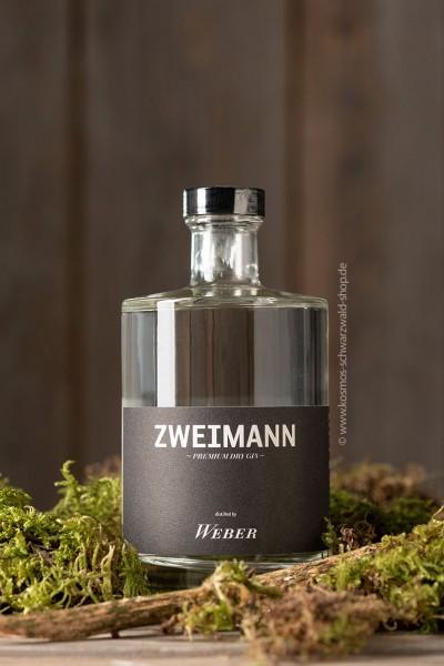 Zweimann Gin