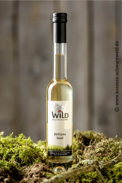 Williams-Gold
