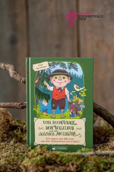 """""""Vom Seemännle, dem Haselbub und der schönen Melusine"""""""