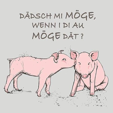 """Dädsch mi Möge"""