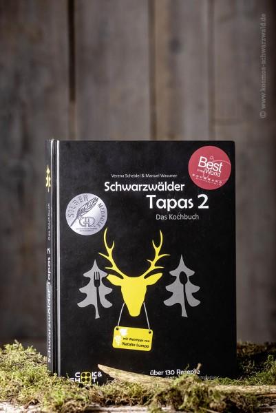 """Schwarzwälder Tapas 2"""