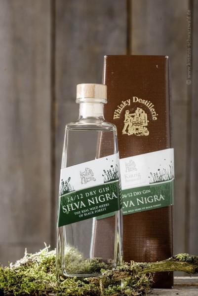 SILVA NIGRA Gin